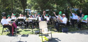 Read more about the article Kerepehi Brass Band performances on hold