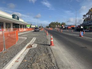 Read more about the article Ngatea road upgrade worse than Covid-19 shutdown