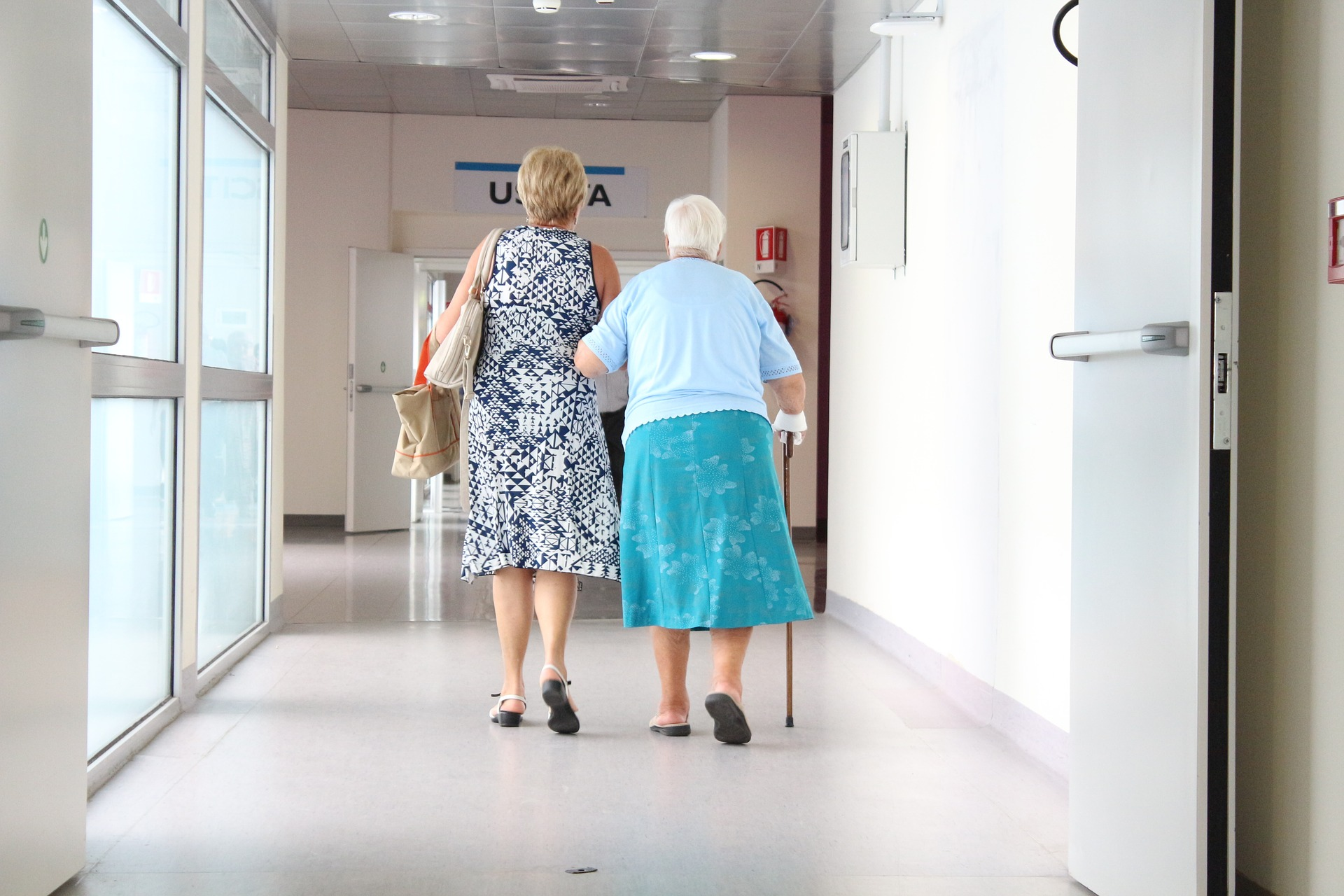 You are currently viewing Visitors now allowed at Thames Hospital