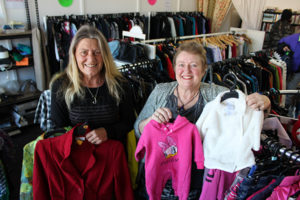 Read more about the article Paeroa op shop goes national