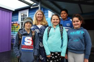 Read more about the article New principal for Waitakaruru School
