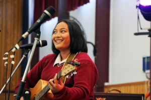 Read more about the article Songwriter wins Tangata Beats