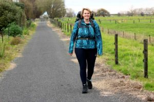 Read more about the article Kate's great walk
