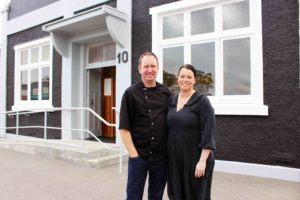 Read more about the article New cafe and restaurant opens in Ngatea
