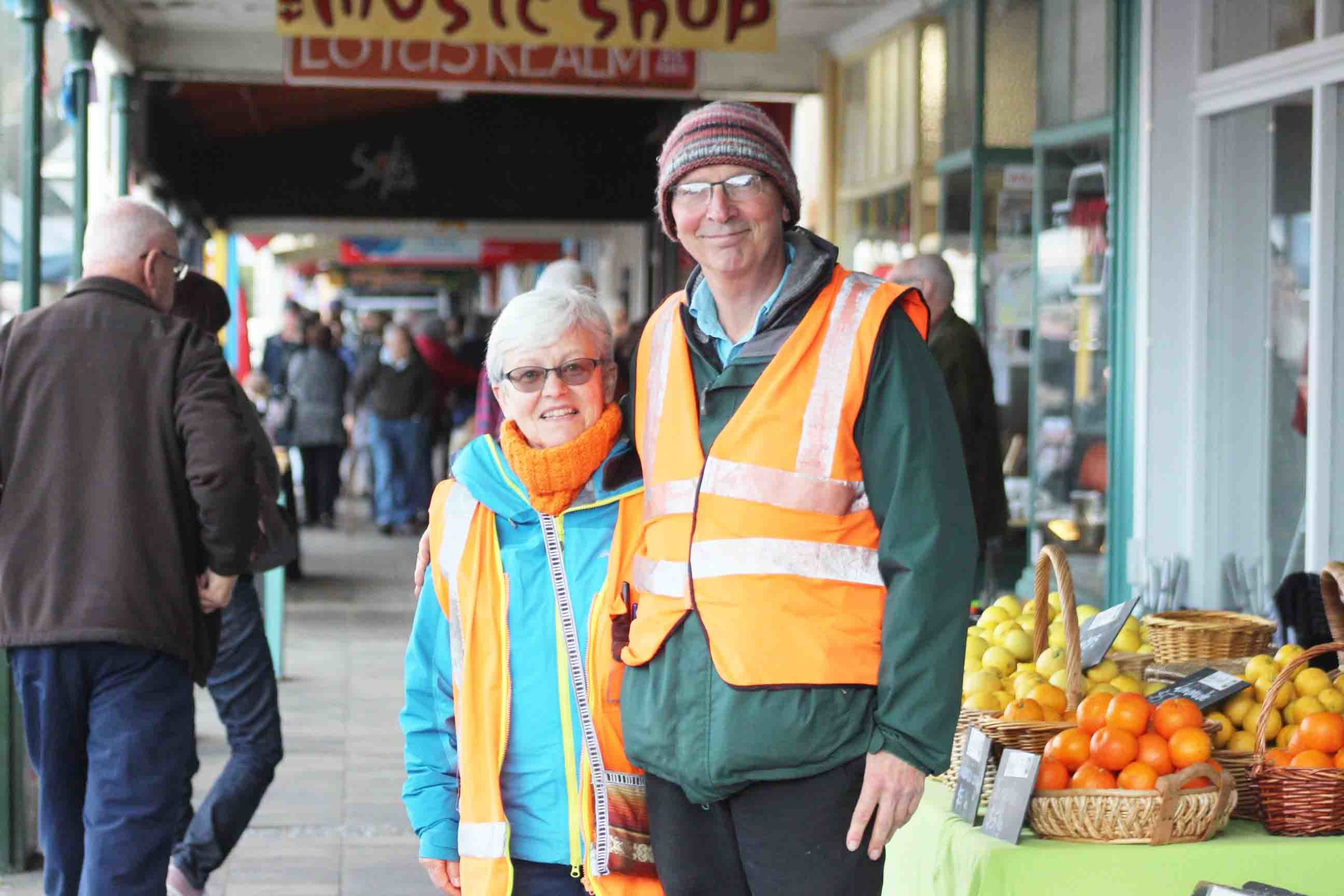 25 years for Thames Markets