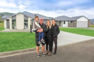 Read more about the article Versatile homes bring Paeroa family together