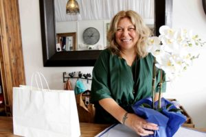 Read more about the article Customers welcomed with open arms for retail therapy