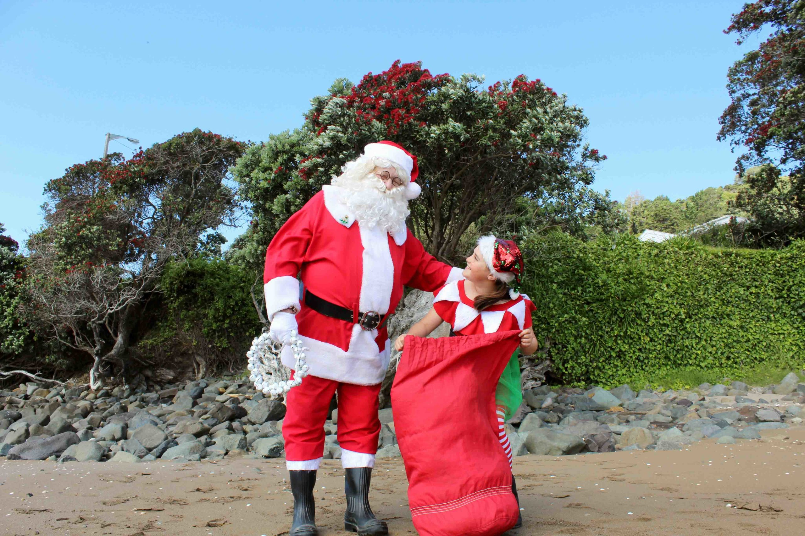 Read more about the article The life and times of Santa