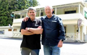 Read more about the article Waikino Hotel's rich heritage to become destination drawcard
