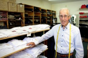 Read more about the article Finding the perfect fit for more than 50 years
