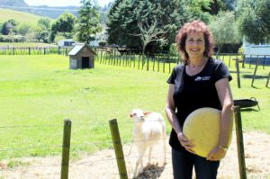Read more about the article Rural cheese barn leaves impression at food show
