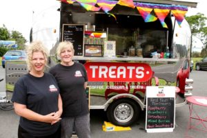 Read more about the article Treats coffee connoisseurs ambassadors for Thames