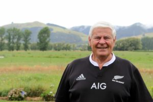 Read more about the article Hauraki's long-serving leader Basil Morrison reflects on 50 years