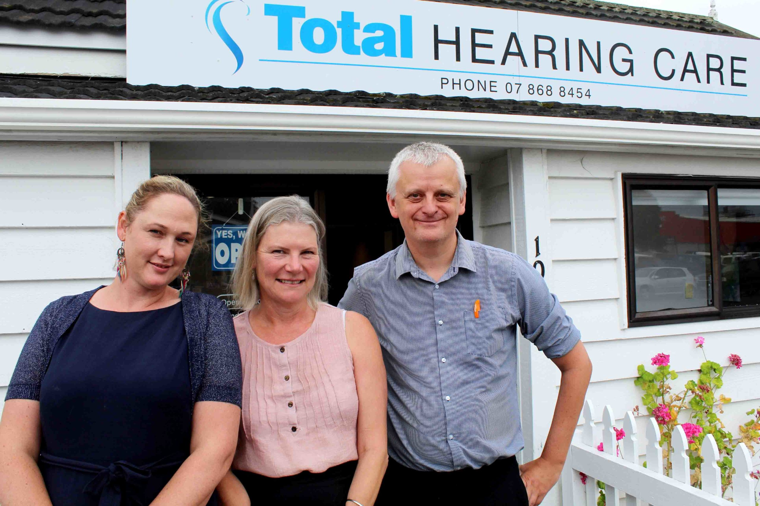 You are currently viewing New Thames audiologist to provide specialist care