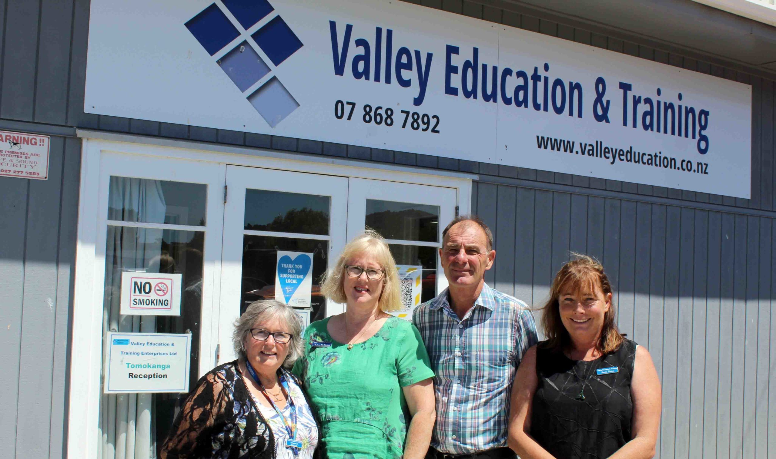 You are currently viewing Valley Education breaks the barriers to learning