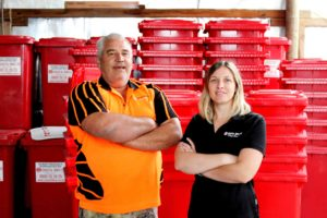 Read more about the article Good customer service is key for Coastal Bins