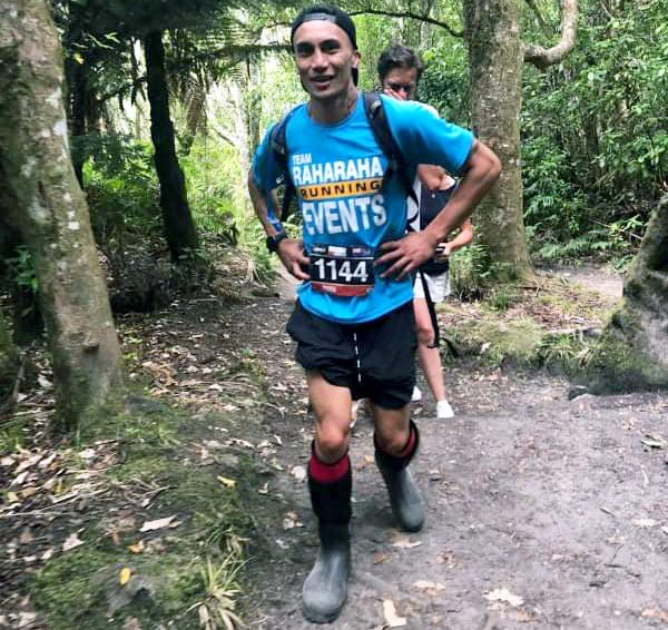 You are currently viewing Ultra marathon runner plans to create and break world record