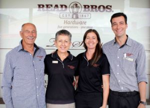 Read more about the article Fifth generation to take the helm at Read Bros