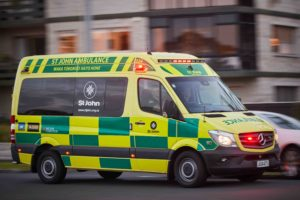Read more about the article New staff, ambulance for Hauraki St John