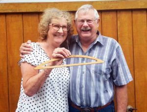 Read more about the article Coathanger returned to motel after 47 years