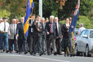 Read more about the article Anzac commemorations set to return