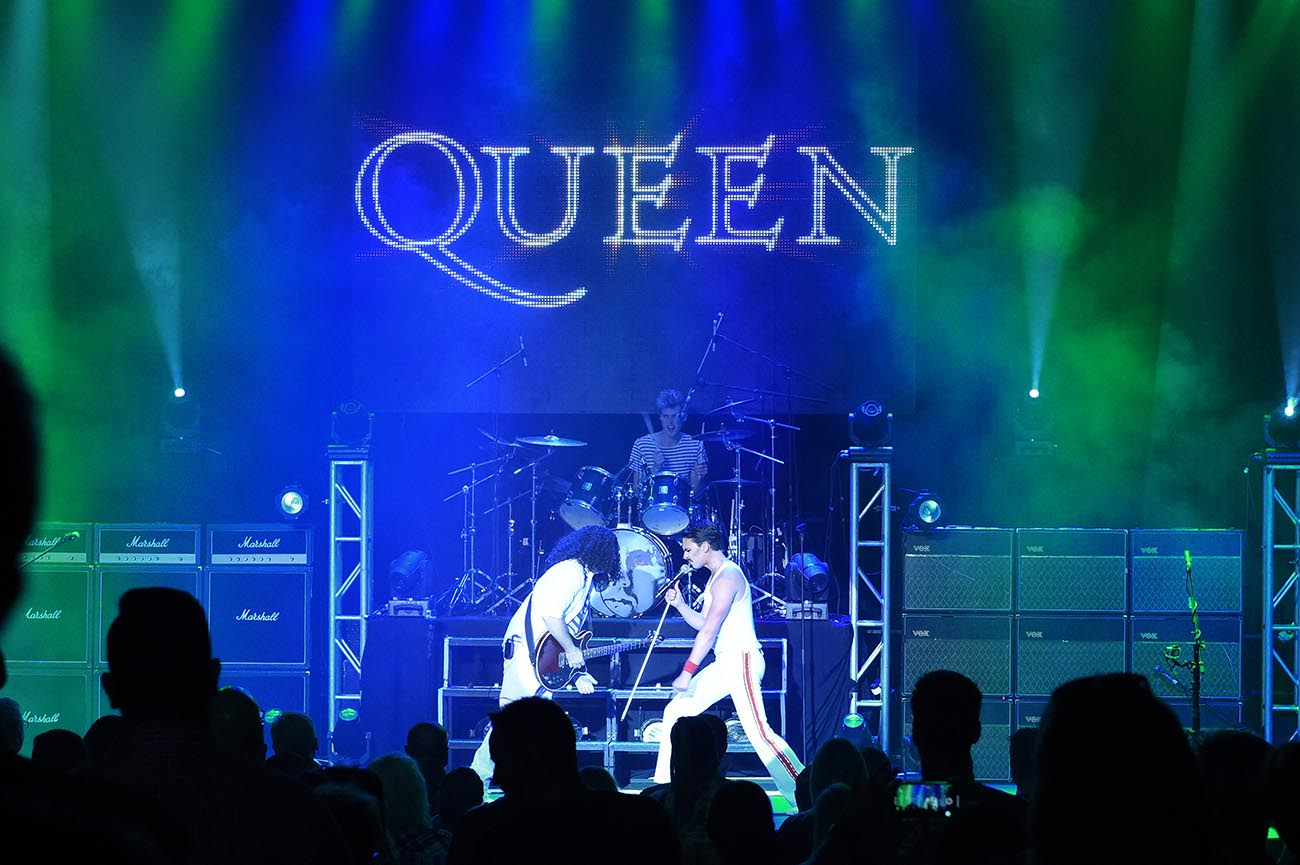 You are currently viewing Queen tour comes to Thames