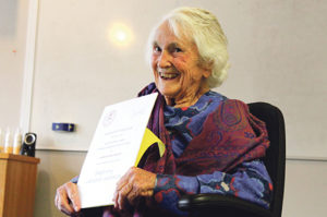 Read more about the article Queen Service Medals awarded to Thames Valley citizens