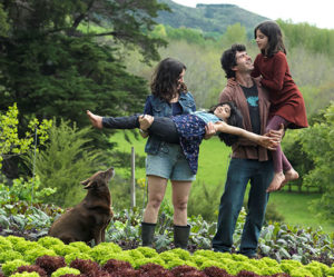 Read more about the article Passion for permaculture shared in abundance