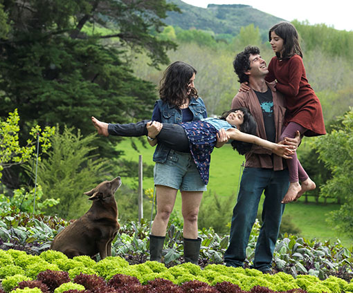 You are currently viewing Passion for permaculture shared in abundance