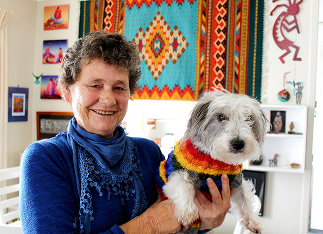 You are currently viewing Dog sweaters created with pride