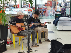 Read more about the article Goldfields Shopping Centre – improving the experience