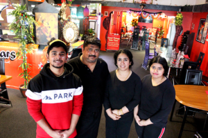 Read more about the article Kumar's credits community for its 20 years