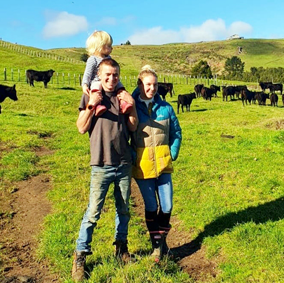 You are currently viewing Trikafta funding application 'fantastic', says farmer