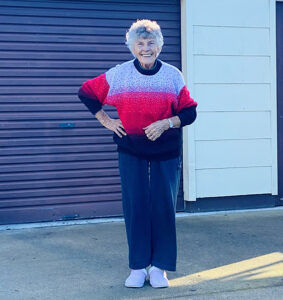 Read more about the article One of Turua's longest living residents moves on