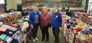 Read more about the article Winter woollies to warm those in need