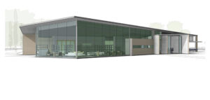 Read more about the article New library building preferred
