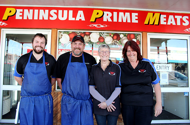You are currently viewing Peninsula Prime Meats celebrates 25 years