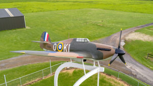 Read more about the article Battle of Britain commemorations canned