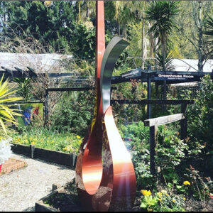 Read more about the article 'Hook' sculpture's home decided